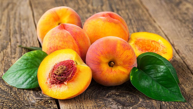 Nutritional Benefits of Peaches